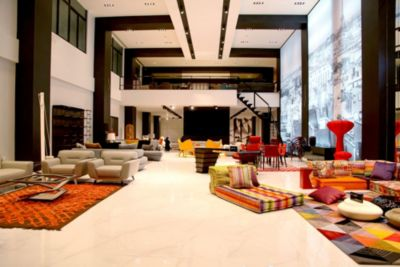 Roche Bobois showroom Bangalore