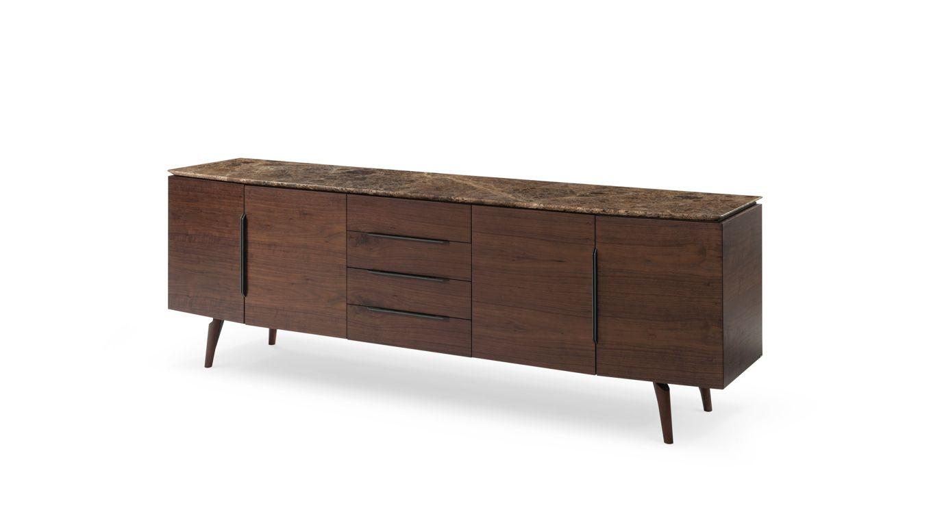buffet lieto roche bobois. Black Bedroom Furniture Sets. Home Design Ideas