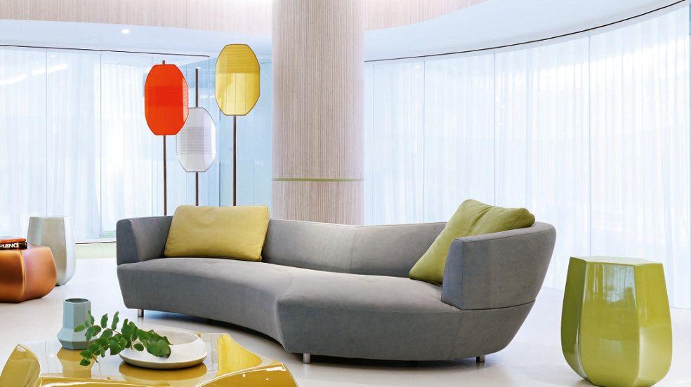backstage letto roche bobois. Black Bedroom Furniture Sets. Home Design Ideas