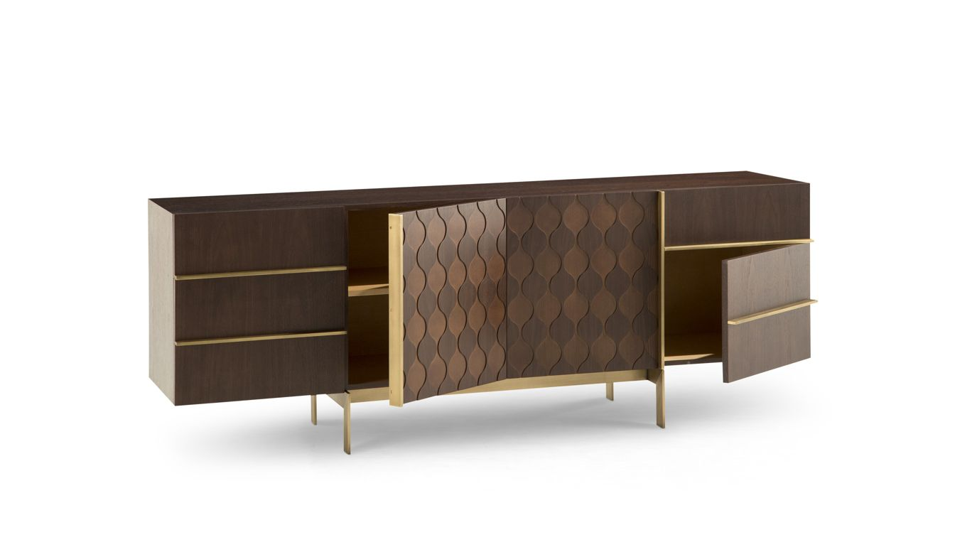 enfilade trocadero collection nouveaux classiques. Black Bedroom Furniture Sets. Home Design Ideas