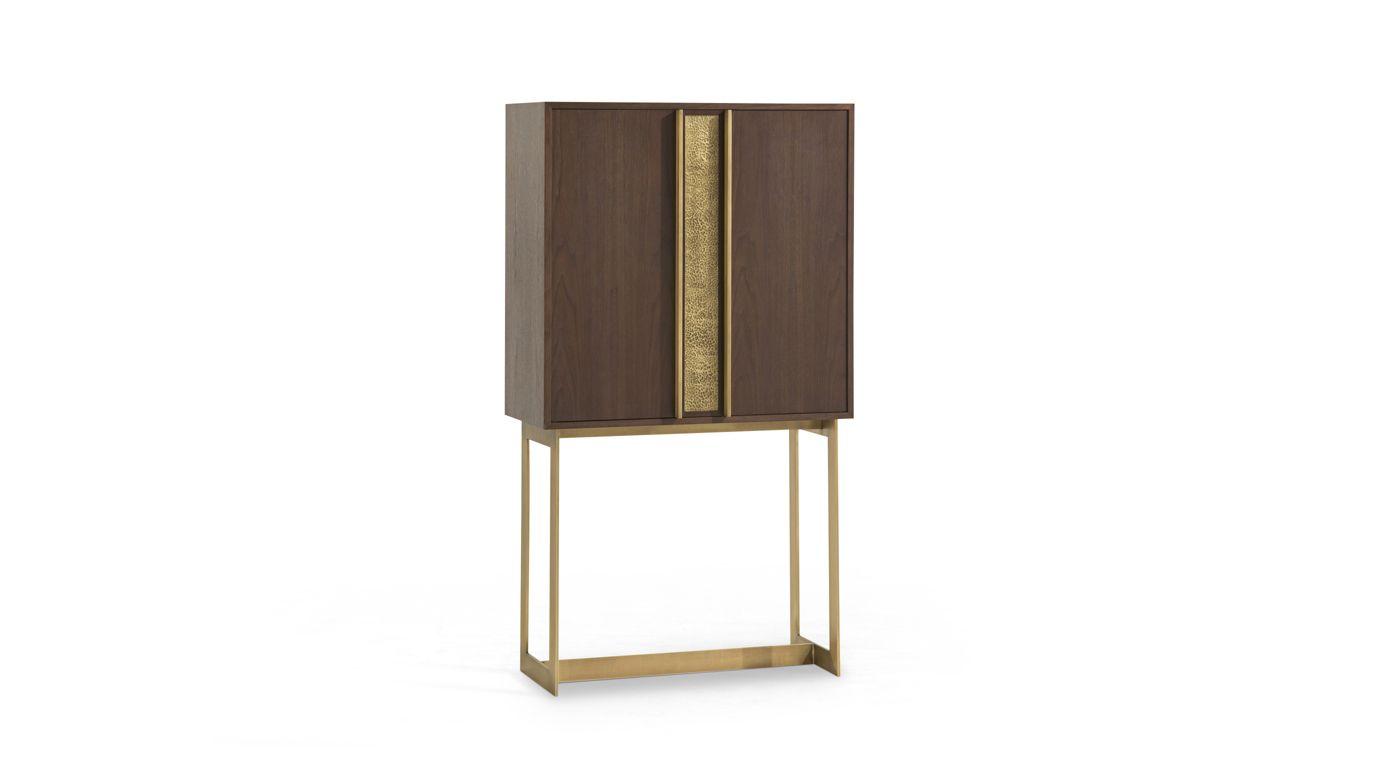 console trocadero collection nouveaux classiques roche bobois. Black Bedroom Furniture Sets. Home Design Ideas