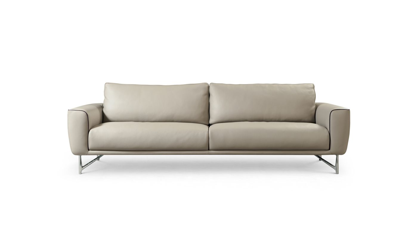 Synthesis grand canap 3 places roche bobois - Canape cuir roche bobois 3 places ...