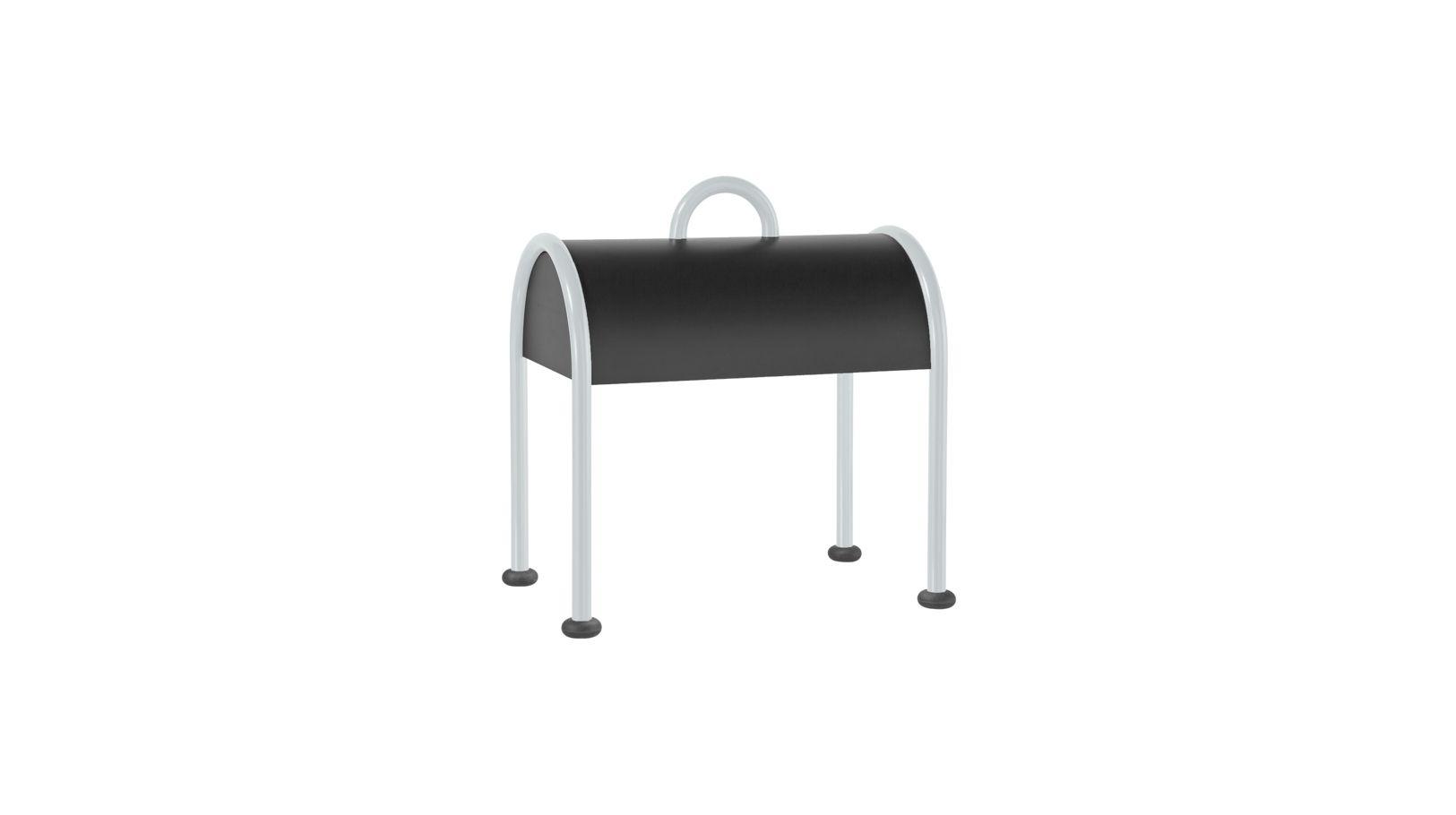 lampe de table valigia roche bobois. Black Bedroom Furniture Sets. Home Design Ideas