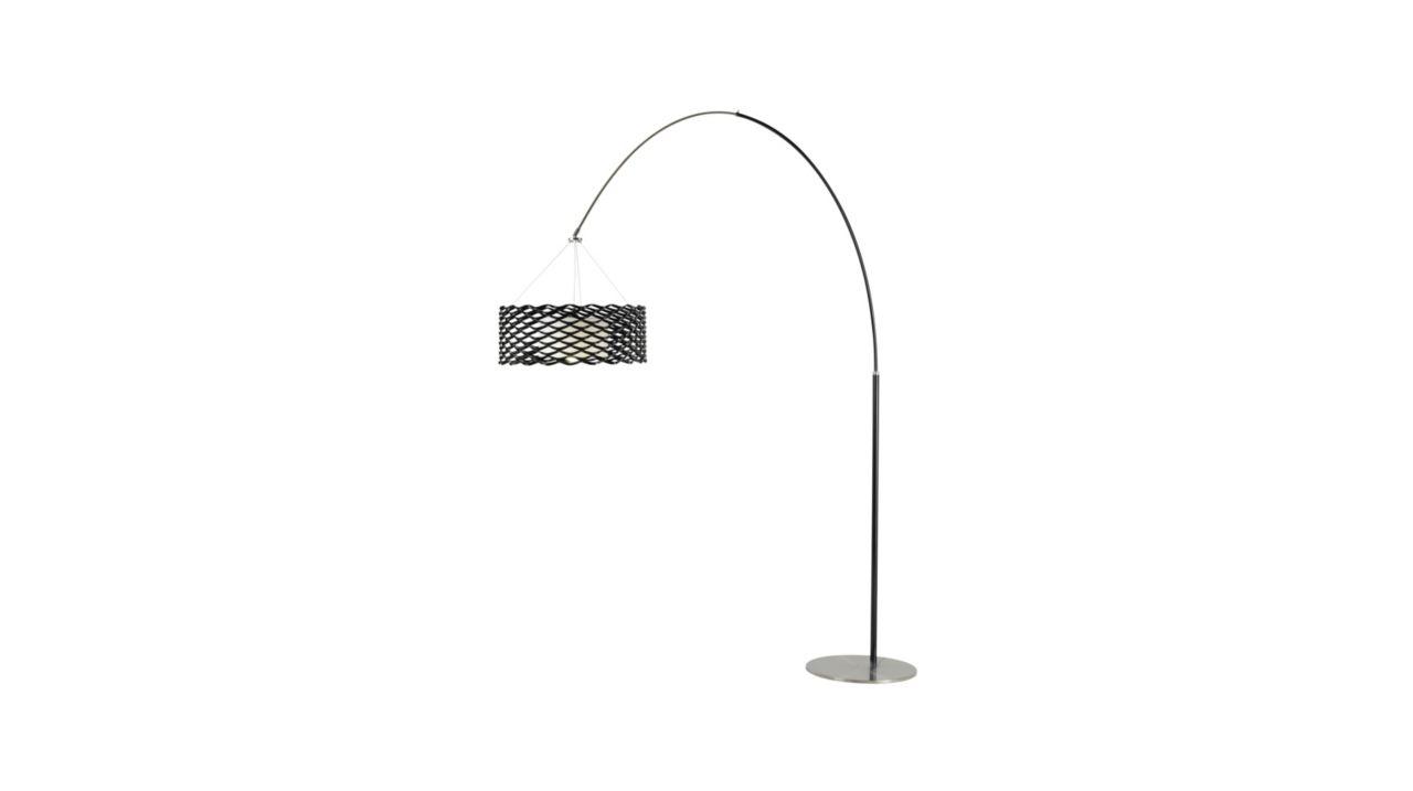 toby dark lampada decentrata roche bobois. Black Bedroom Furniture Sets. Home Design Ideas