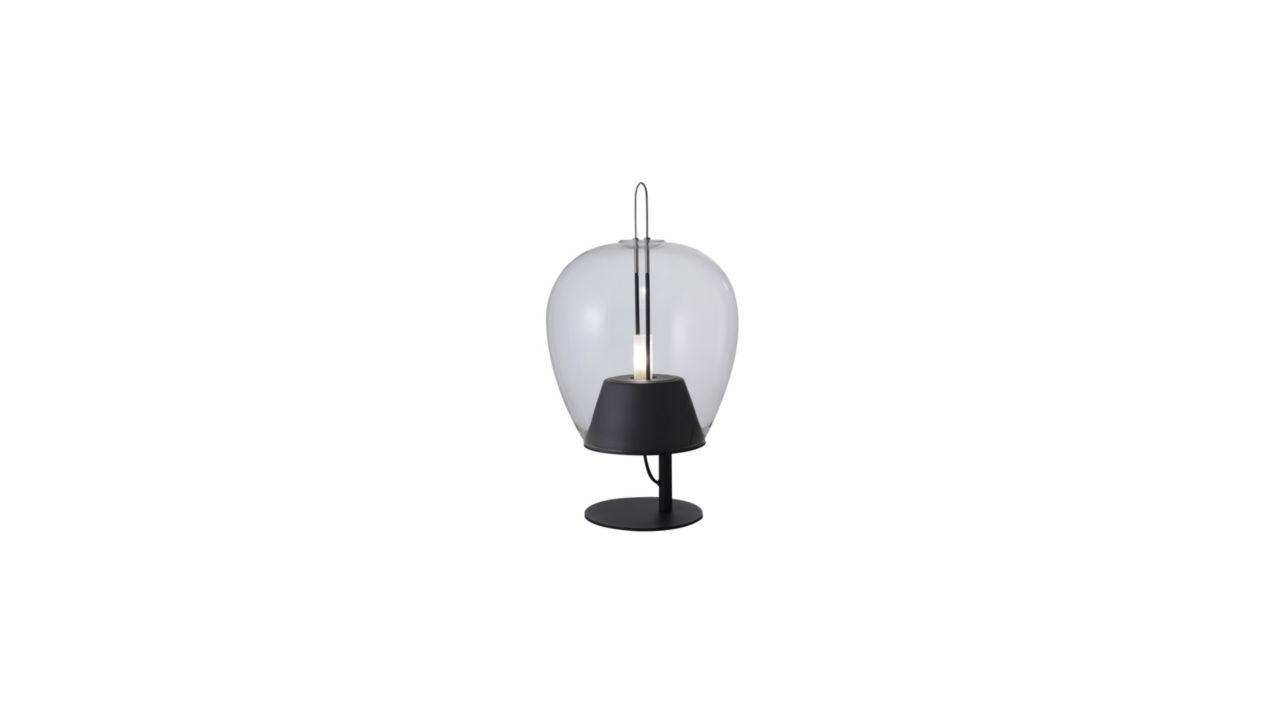 diaph lampada da tavolo roche bobois. Black Bedroom Furniture Sets. Home Design Ideas