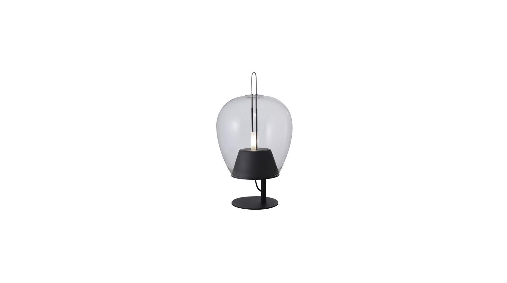 Accueil Produits Lampe de table DIAPH