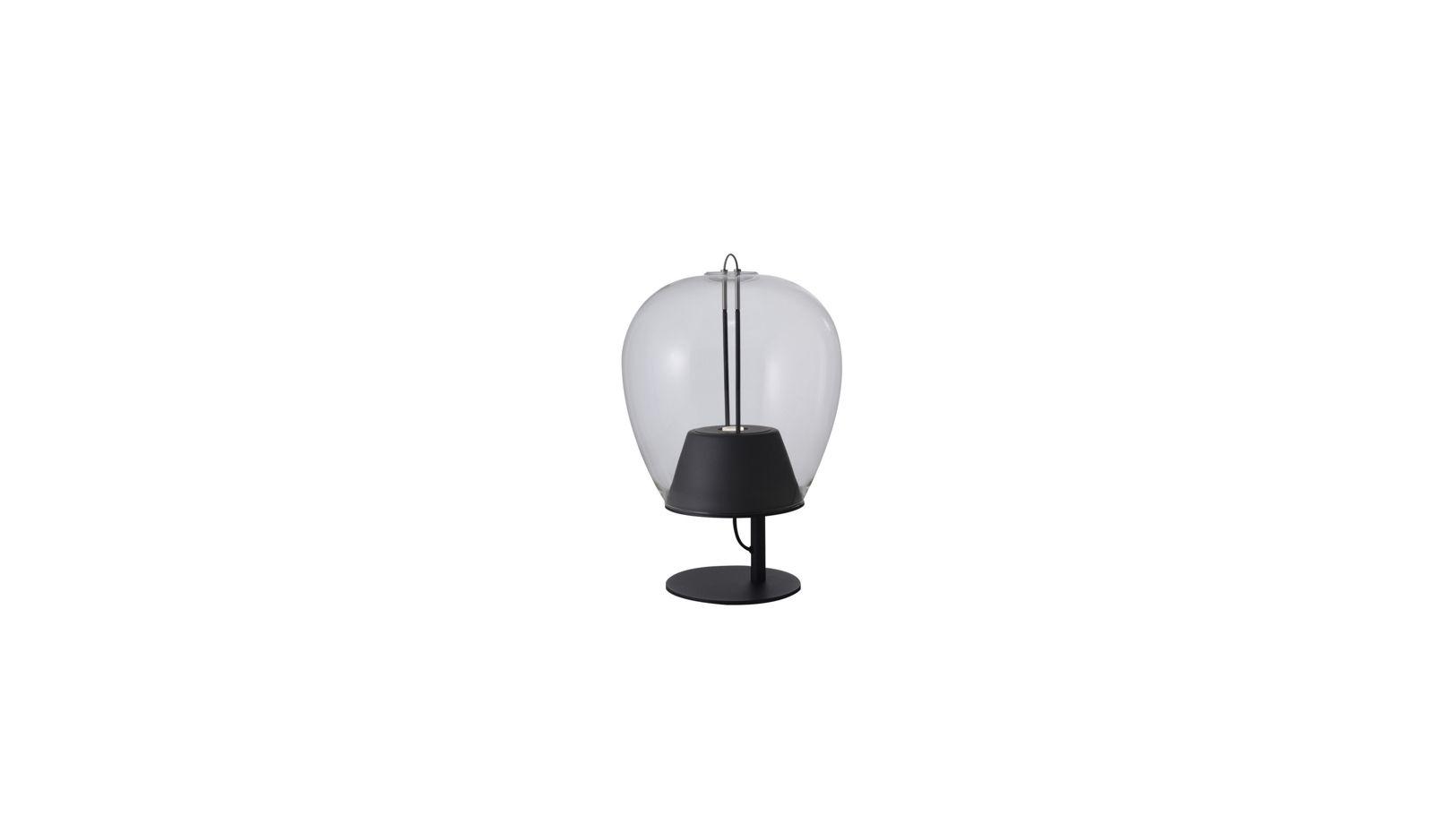 diaph tischleuchte roche bobois. Black Bedroom Furniture Sets. Home Design Ideas