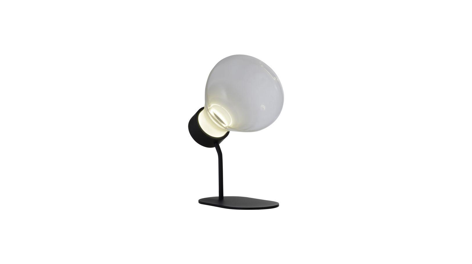 Accueil Produits Lampe de table SOUFFLE