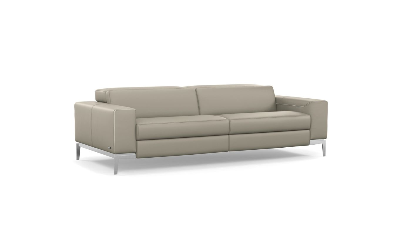 Canape deux places roche bobois grand canap 3 places r for Canape en solde roche bobois