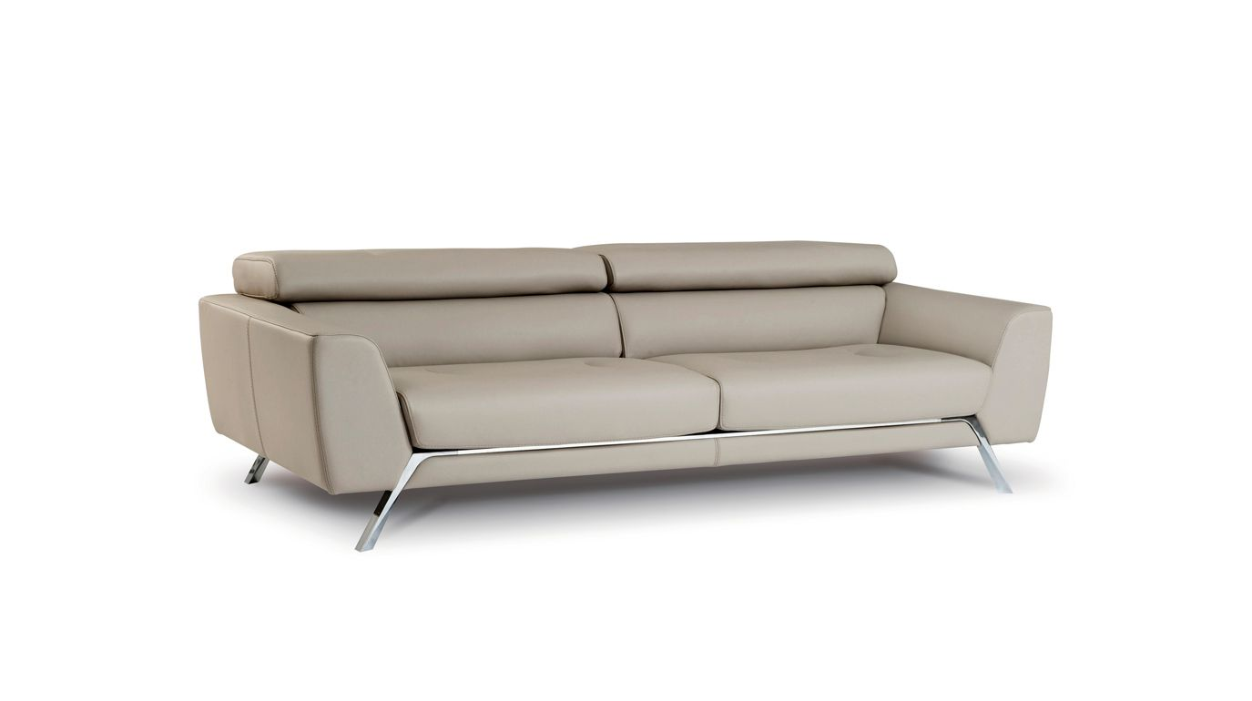 Cirrus large 3 seat sofa roche bobois - Roche bobois divano ...