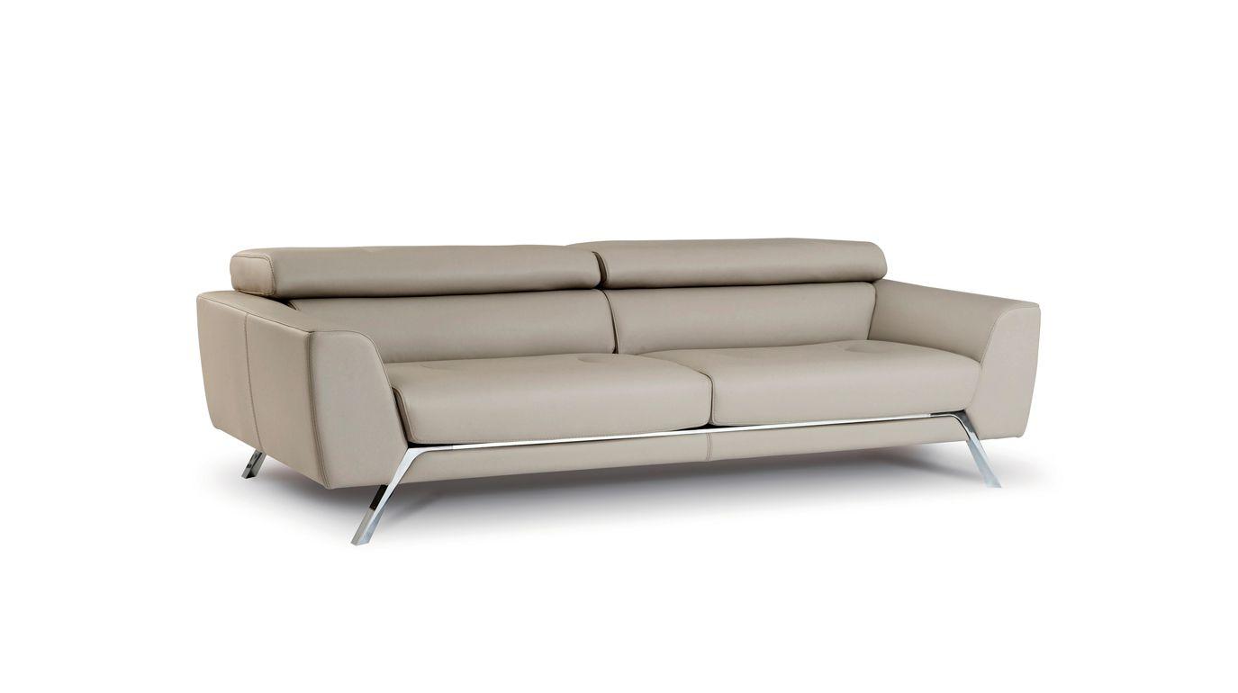 Cirrus large 3 seat sofa roche bobois - Sofa rock en bobois ...