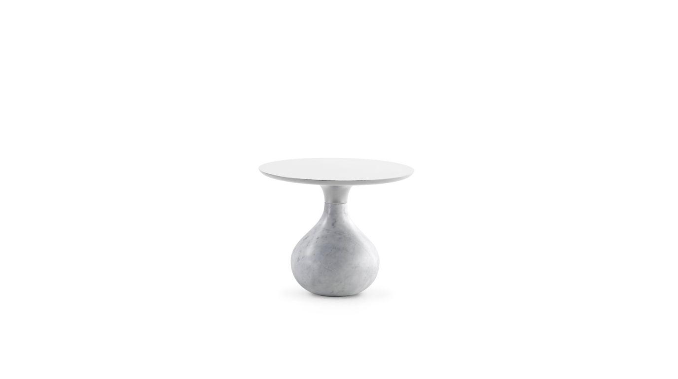 Gaya cocktail table roche bobois - Gueridon roche bobois ...