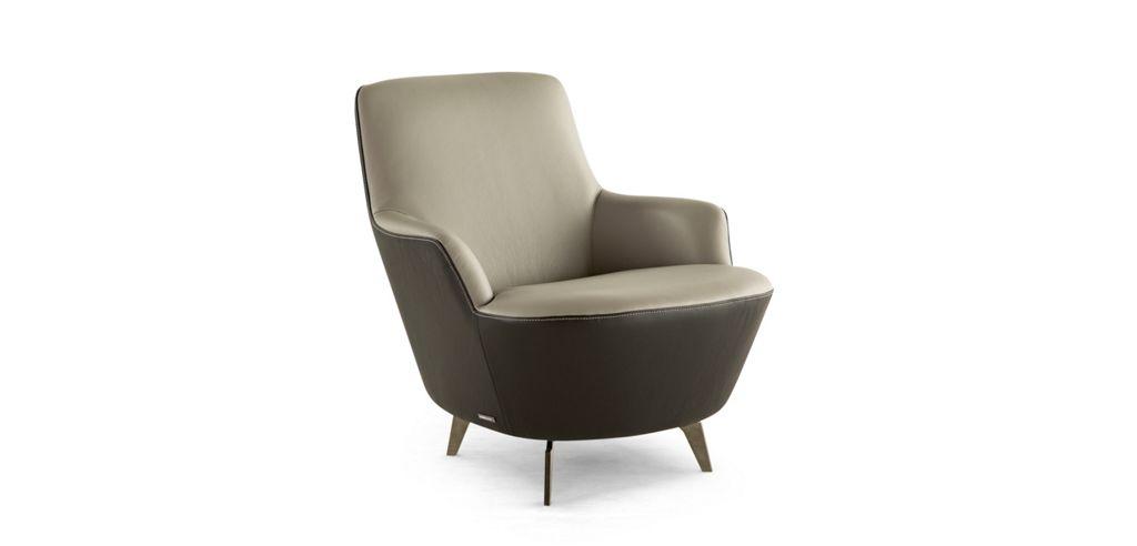 akemi fauteuil - roche bobois