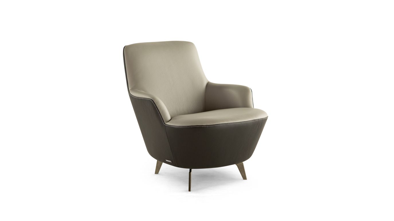 akemi fauteuil roche bobois. Black Bedroom Furniture Sets. Home Design Ideas