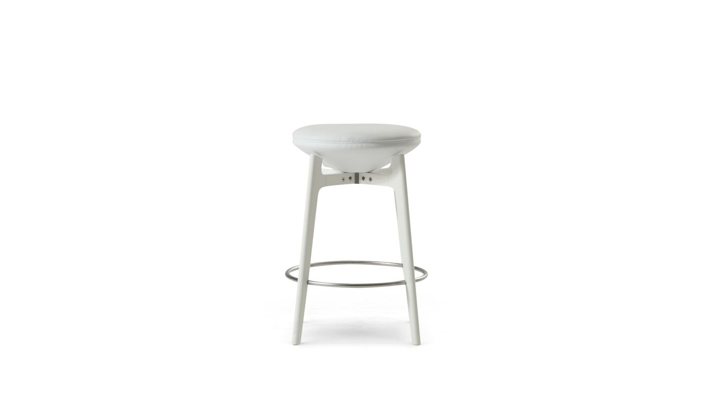 Wondrous U Turn Stool Chairs Stools Benches Roche Bobois Caraccident5 Cool Chair Designs And Ideas Caraccident5Info