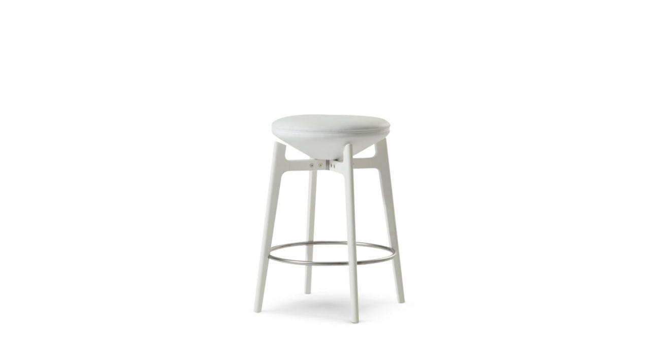 U turn stool roche bobois for Bar roche bobois