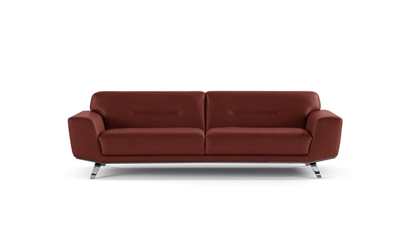 Perle 2 large 3 seat sofa roche bobois - Sofa rock en bobois ...