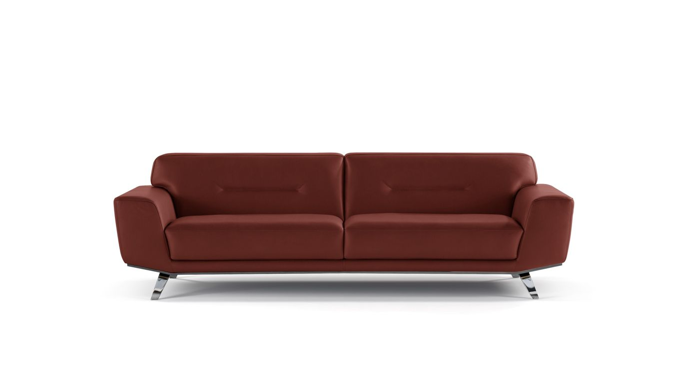 Perle 2 Large 3 Seat Sofa Roche Bobois