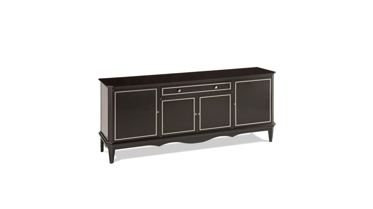 5 me avenue sideboard nouveaux classiques collection roche bobois. Black Bedroom Furniture Sets. Home Design Ideas