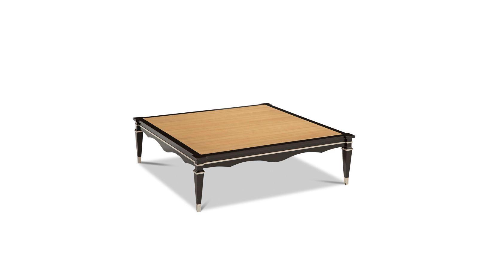 Table basse 5 me avenue collection nouveaux classiques for Table th 00 02