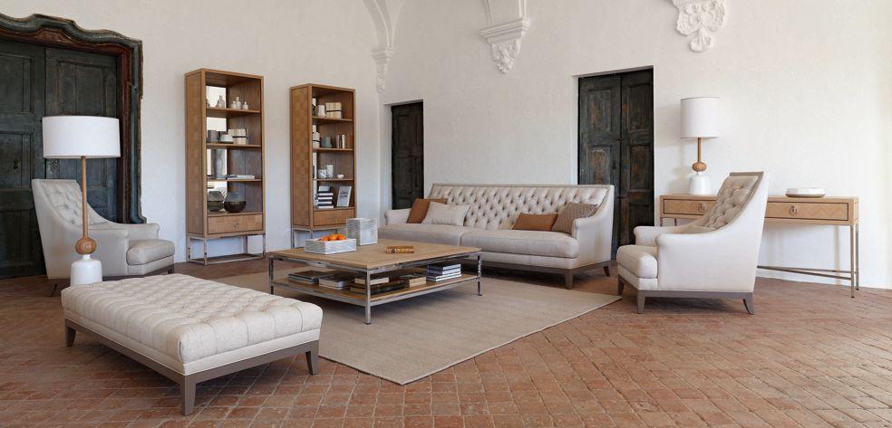 canap 3 places epoq collection nouveaux classiques roche bobois. Black Bedroom Furniture Sets. Home Design Ideas