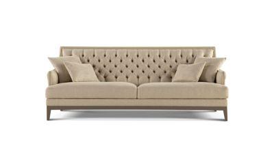 Bon EPOQ 3 Seat Sofa (Nouveaux Classiques Collection)   Roche Bobois