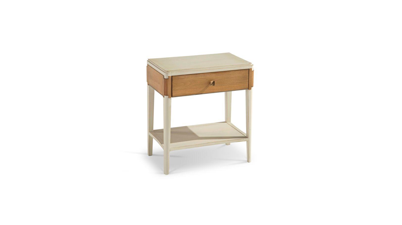 console claridge collection nouveaux classiques roche bobois. Black Bedroom Furniture Sets. Home Design Ideas