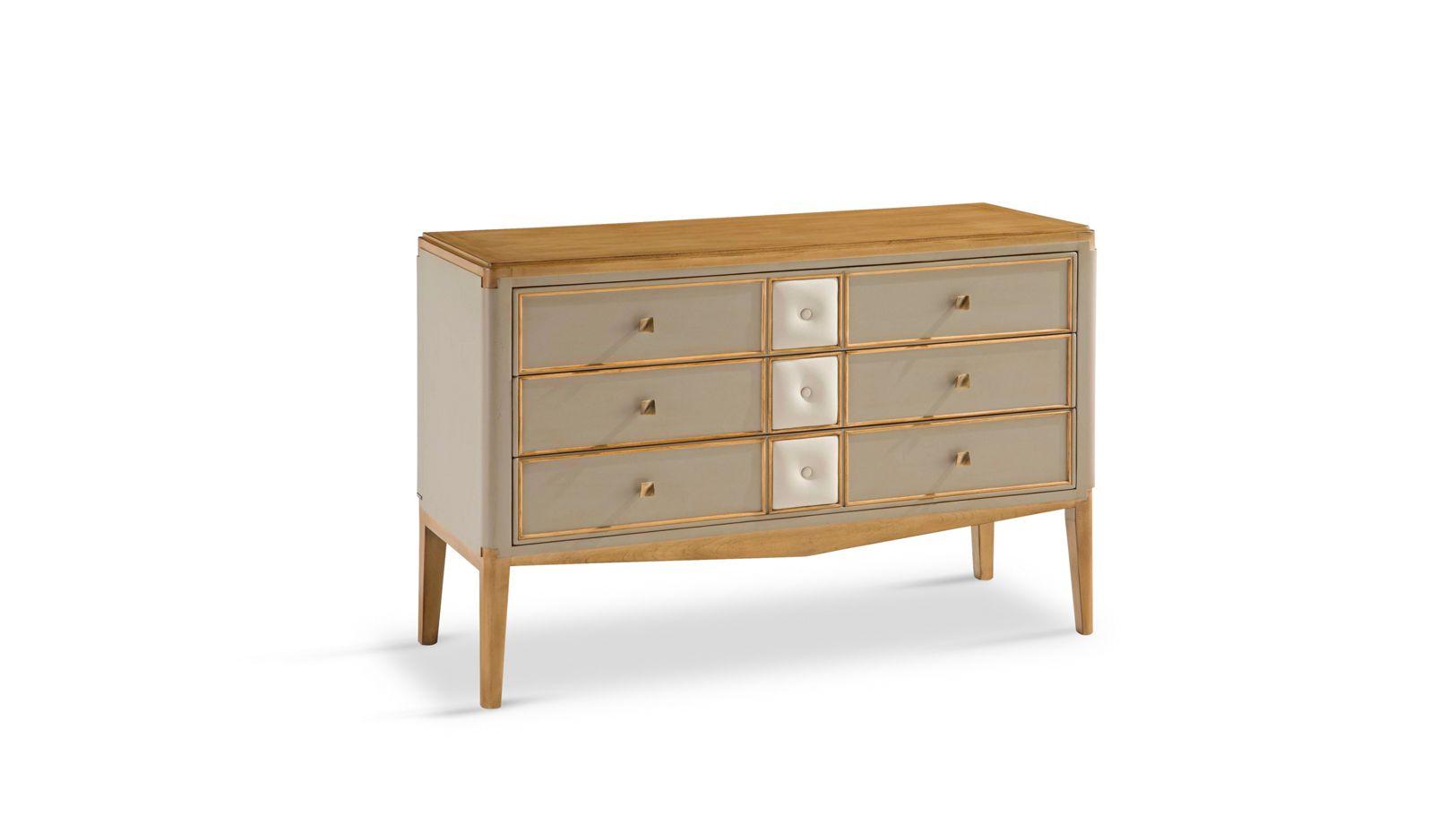 claridge vitrine collection nouveaux classiques roche bobois. Black Bedroom Furniture Sets. Home Design Ideas