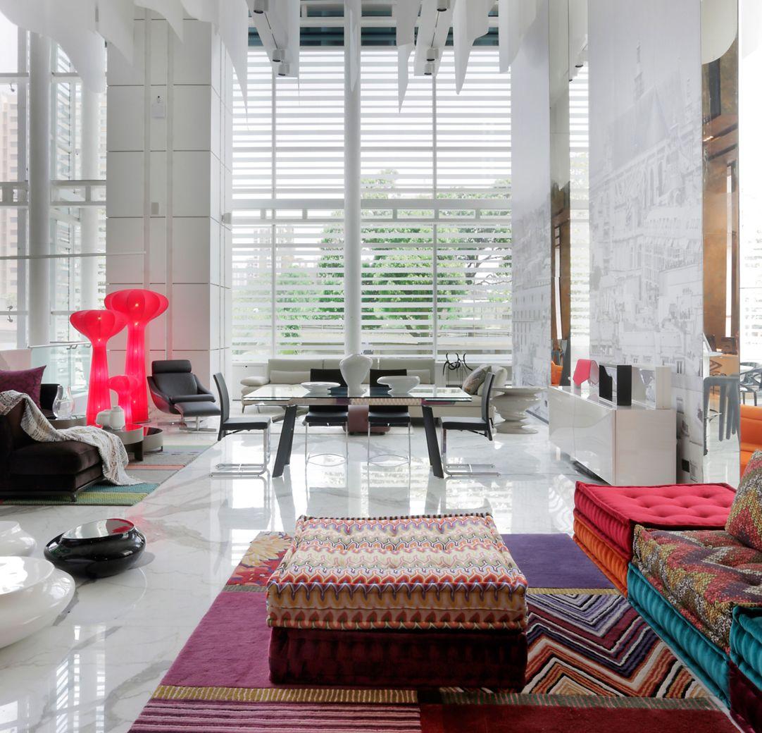 Living room furniture showrooms in mumbai baci living room for Living room furniture showrooms