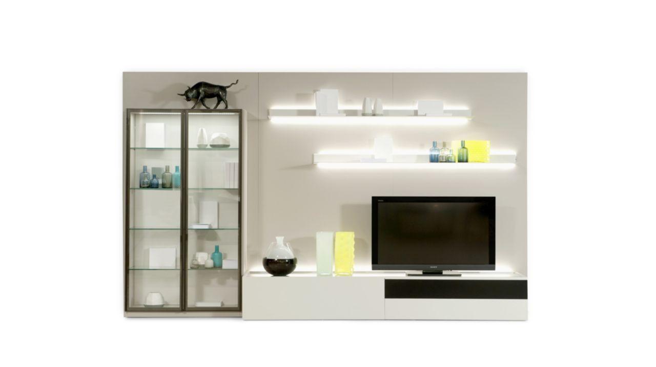 intralatina composition roche bobois. Black Bedroom Furniture Sets. Home Design Ideas