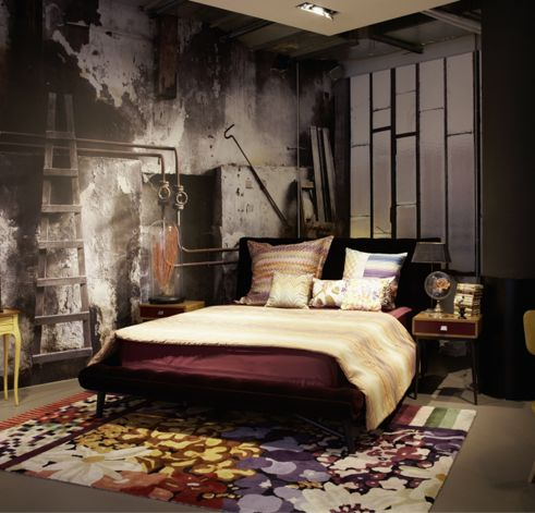 roche bobois showroom berlin stilwerk 10623. Black Bedroom Furniture Sets. Home Design Ideas