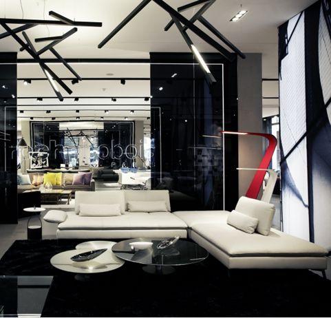 magasin roche bobois frankfurt hanauer landstra e 60314. Black Bedroom Furniture Sets. Home Design Ideas