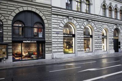 Möbelgeschäfte München roche bobois showroom münchen der tann straße 80539