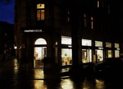Möbelgeschäfte München roche bobois showroom münchen thierschstraße 80538
