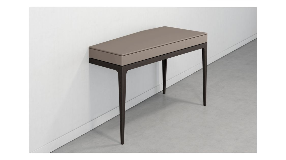 moved console roche bobois. Black Bedroom Furniture Sets. Home Design Ideas