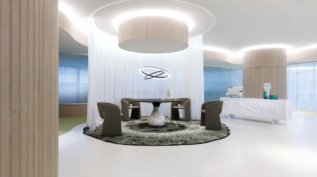 AQUA Design Fabrice Berrux