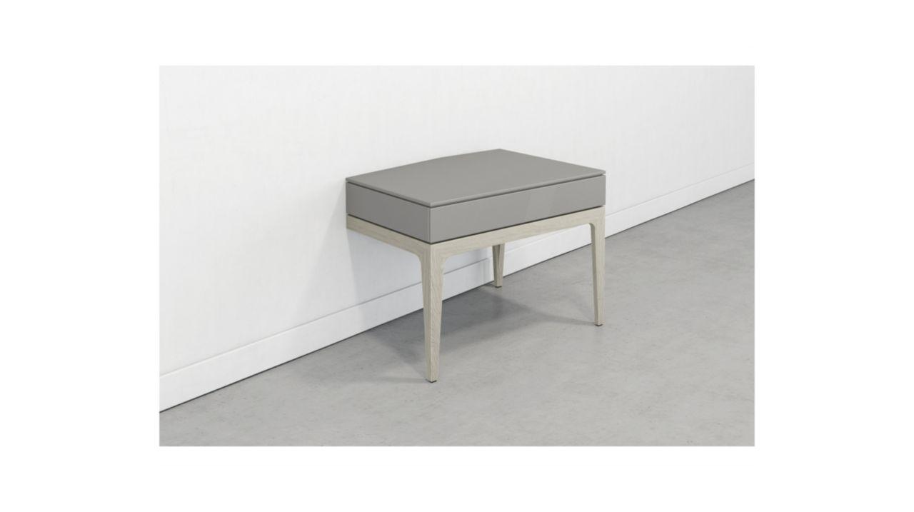 moved chevet roche bobois. Black Bedroom Furniture Sets. Home Design Ideas