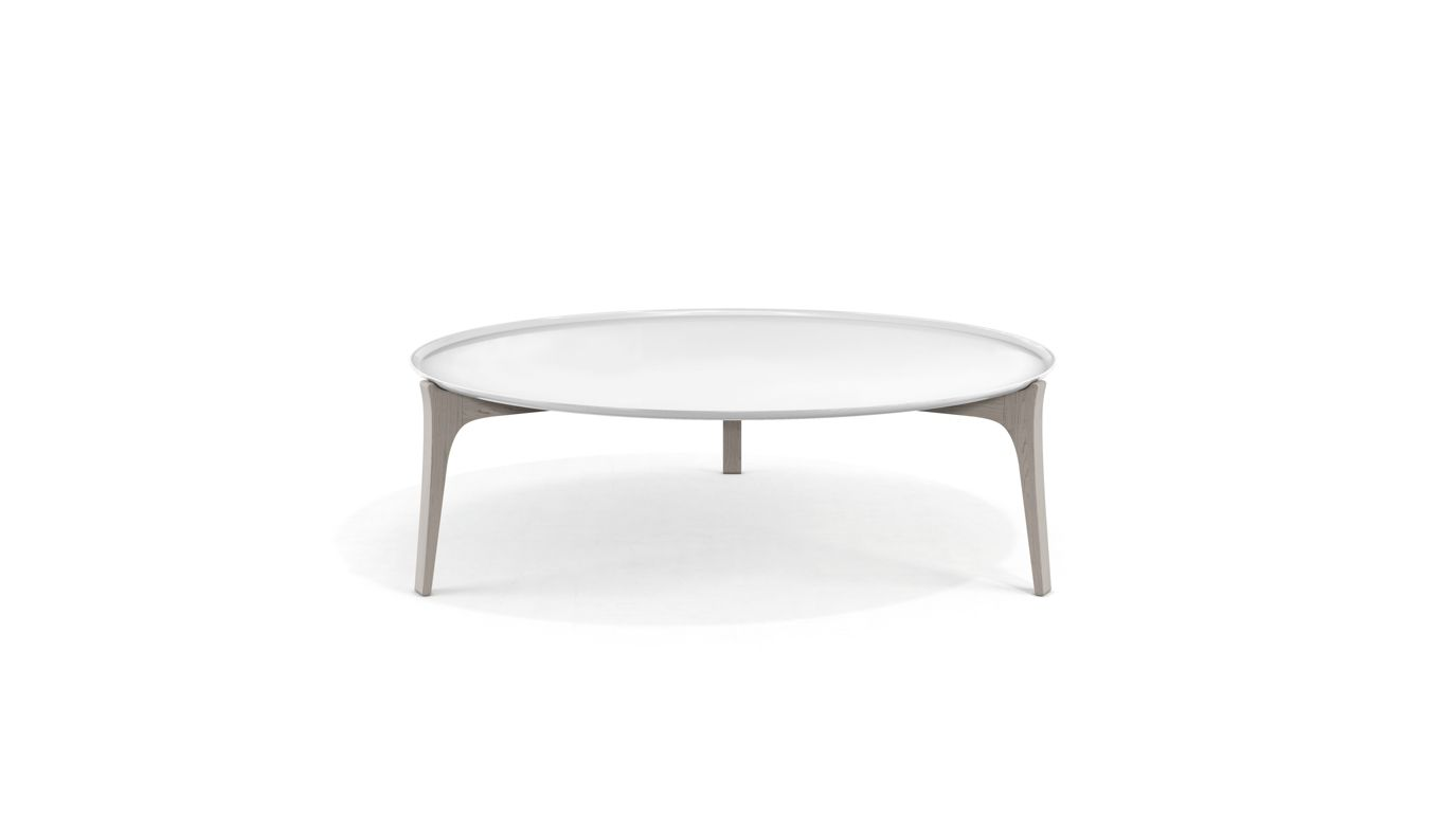 Bow cocktail table roche bobois - Table basse roche bobois ...