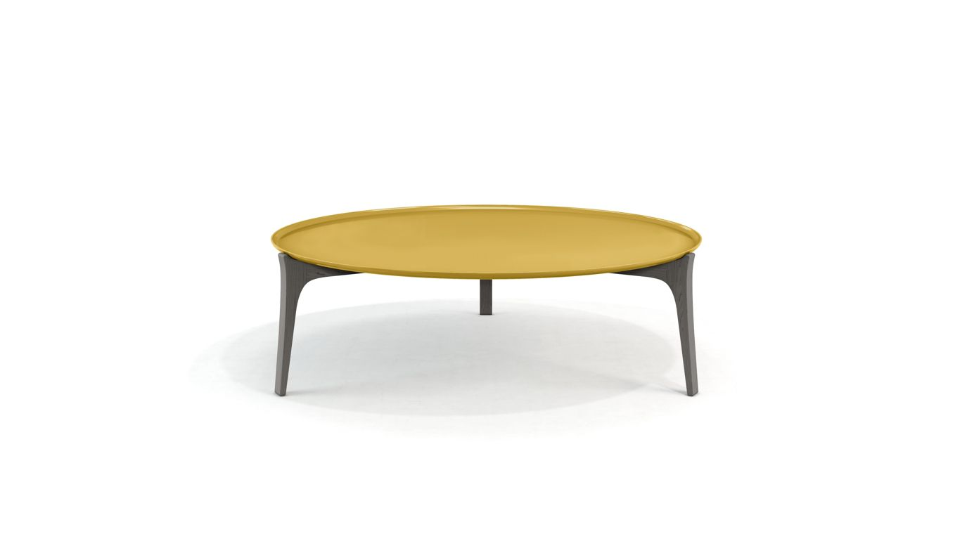 Playlist large 3 seat sofa roche bobois for Table basse roche bobois