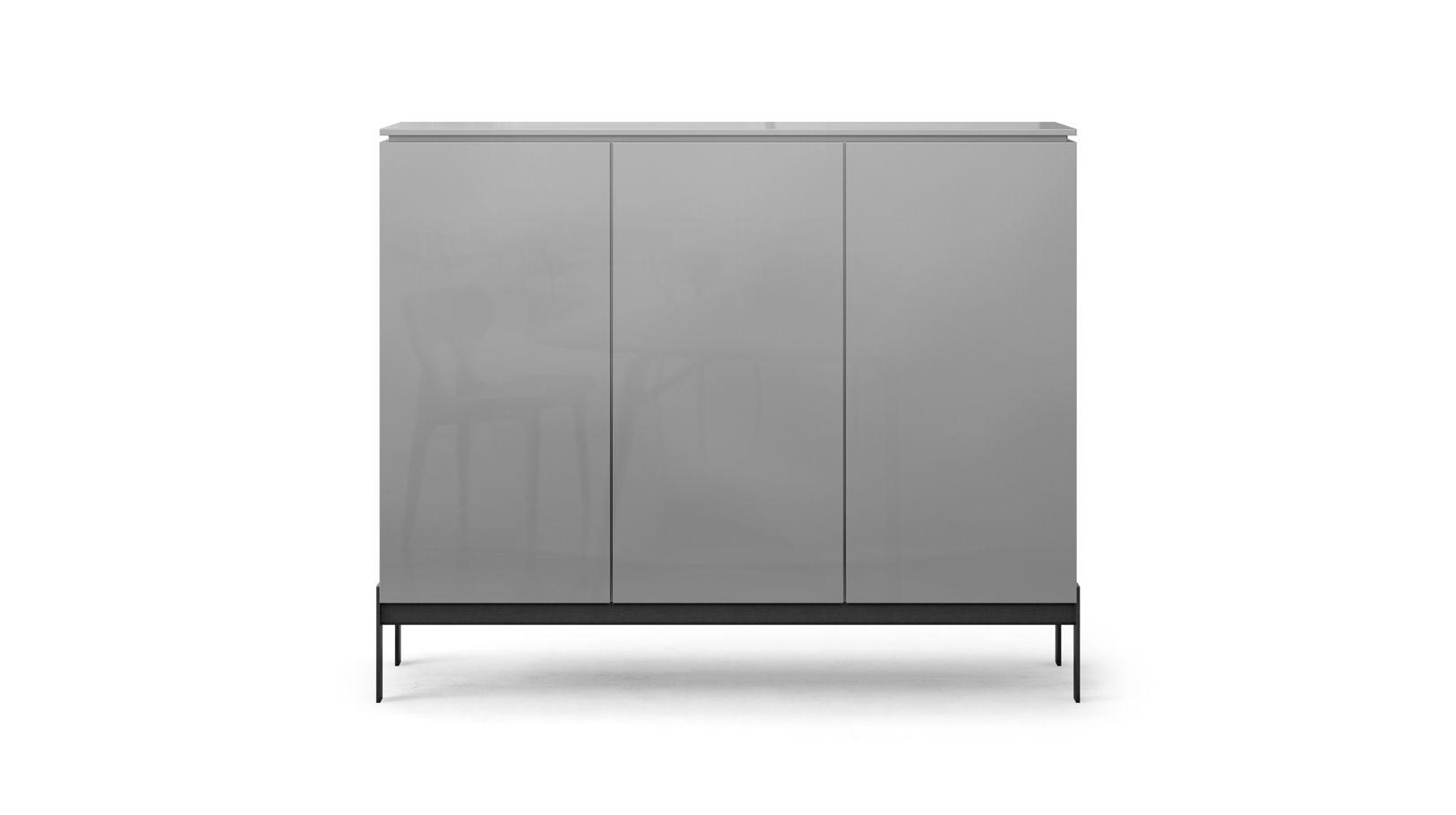 buffet coda roche bobois. Black Bedroom Furniture Sets. Home Design Ideas