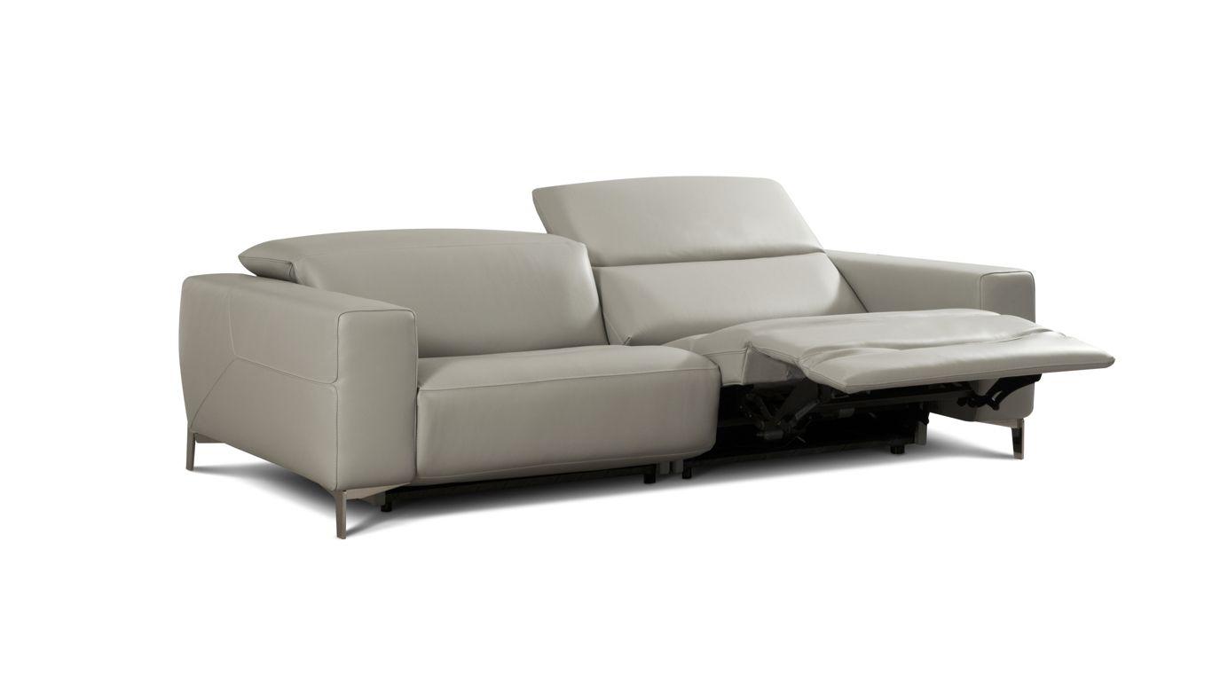 Pluriel large 3 seat sofa roche bobois for Prix canape roche bobois cuir