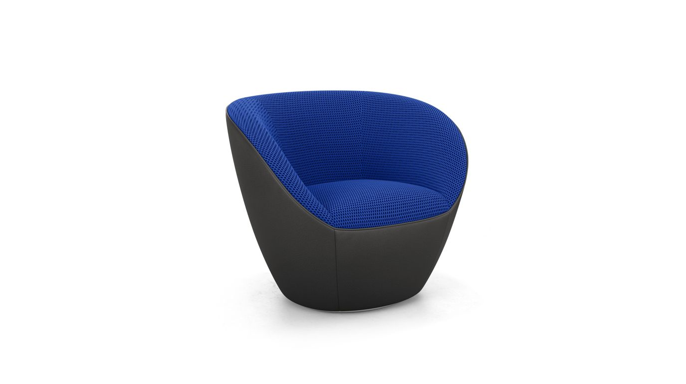 Tremendous Edito Armchair Armchairs Roche Bobois Cjindustries Chair Design For Home Cjindustriesco