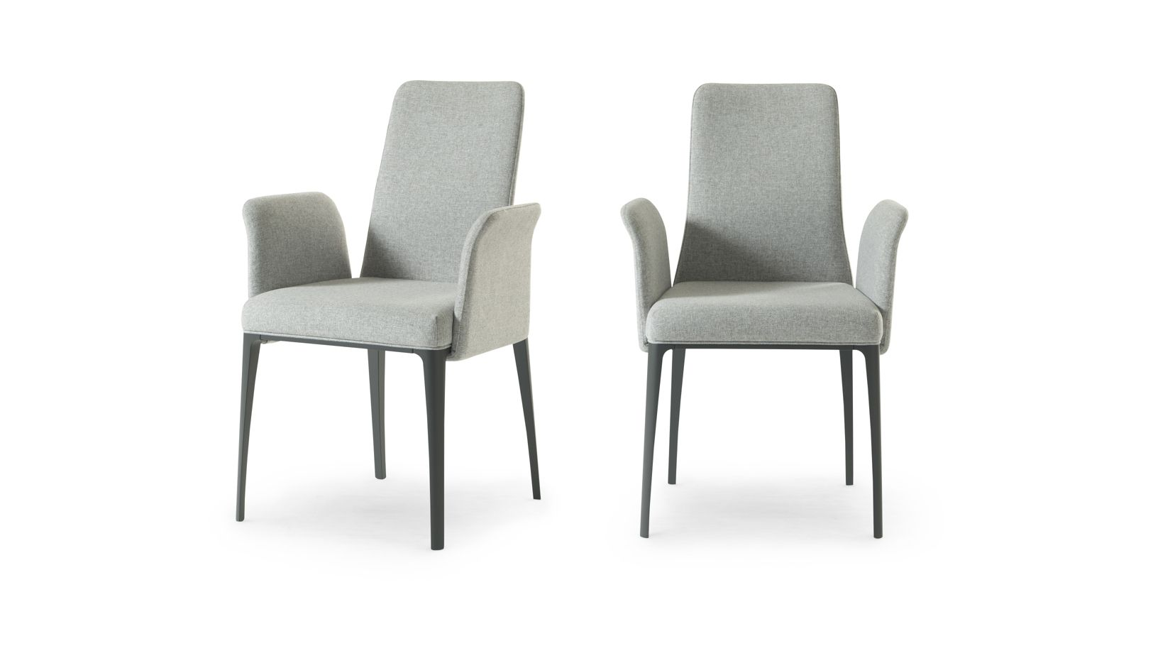 aida chair roche bobois. Black Bedroom Furniture Sets. Home Design Ideas