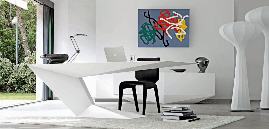 Furtif desk - Roche Bobois
