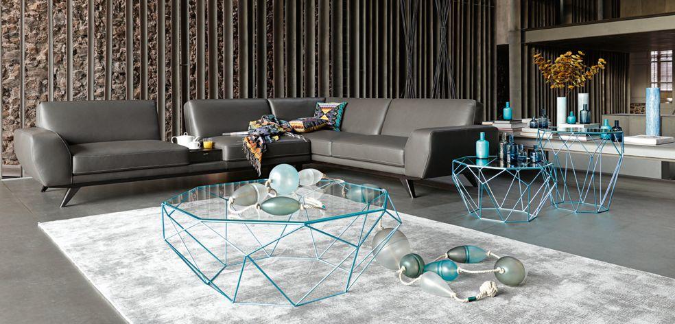 precious table basse roche bobois. Black Bedroom Furniture Sets. Home Design Ideas