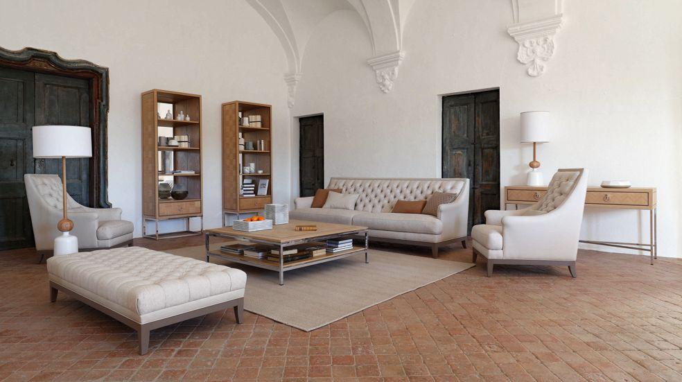 lit epoq collection nouveaux classiques roche bobois. Black Bedroom Furniture Sets. Home Design Ideas