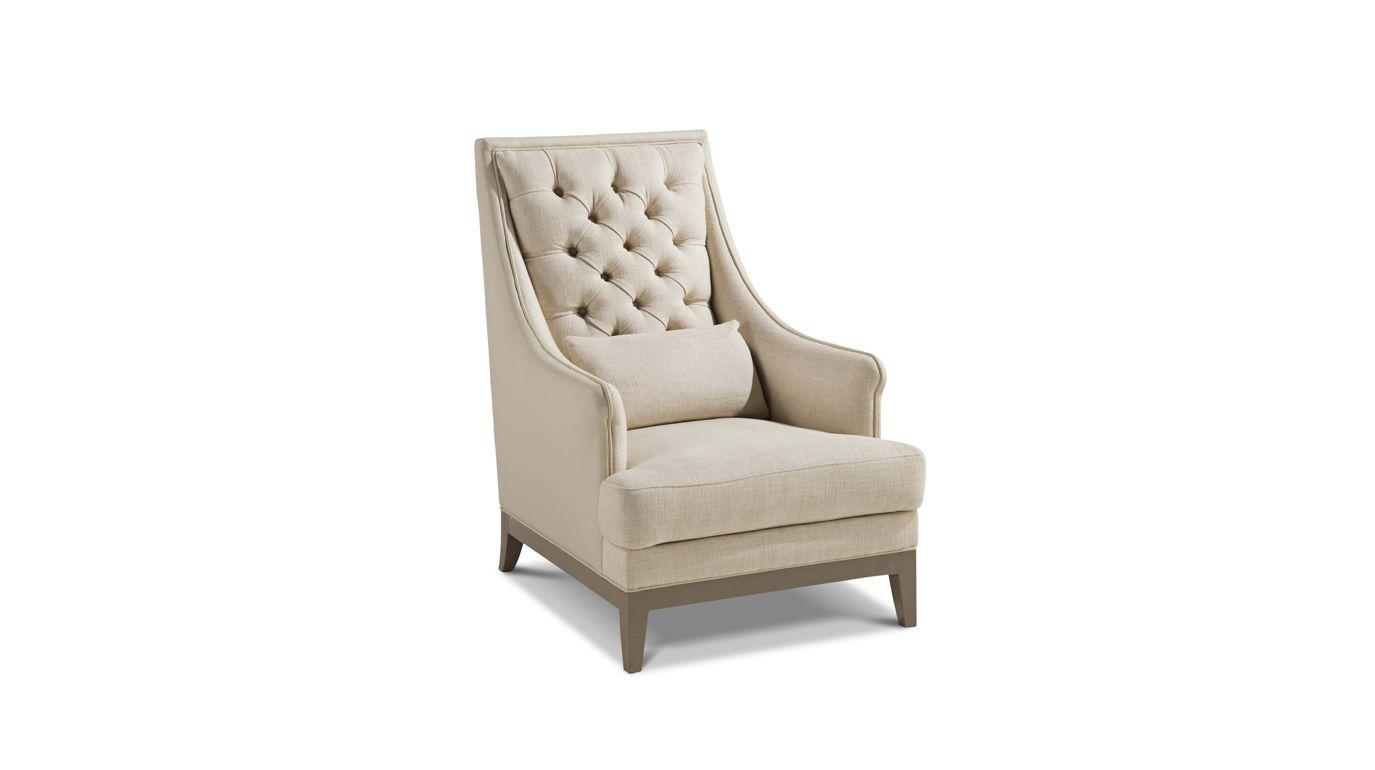 Fauteuil epoq collection nouveaux classiques roche bobois - Roche bobois fauteuil ...