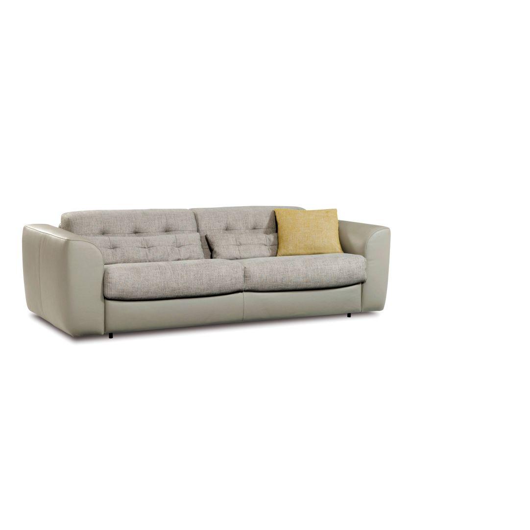 NOCTURNES LARGE 3-SEAT SOFA BED - Roche Bobois