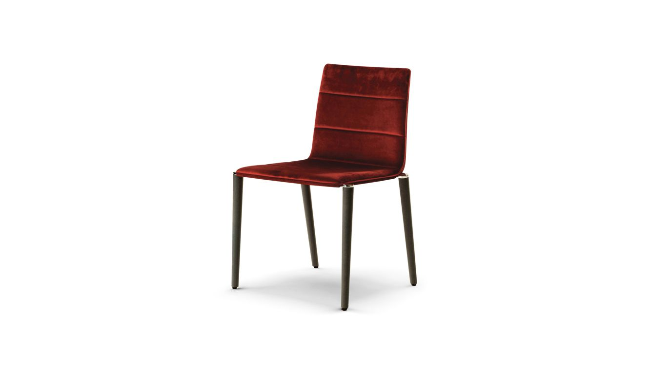 Chaise sensation roche bobois for Chaise roche bobois cuir