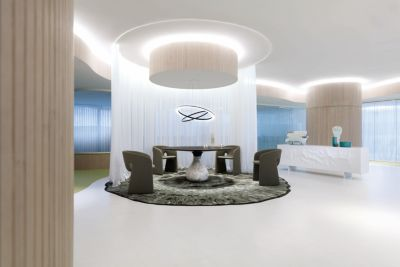 Roche Bobois D Coration Meubles Canap S Design  # Composition Murale Tv Design